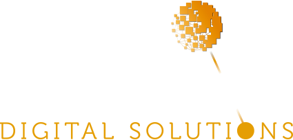 Hyperion Crypto Solutions Logo White